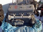 Двигатель Камаз 740.10,  ЯМЗ 236-238 турбо,  кпп,  мосты.