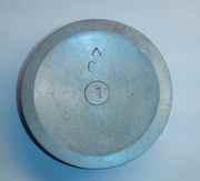 Поршень со штифтом STD grade 1 A2010-4M560 A2010-4M510