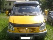 Сдам в аренду на длительный срок микроавтобус Газель 13 мест в Щёкино