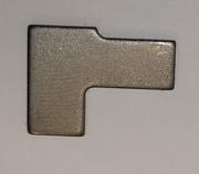 Пластина ключ АКПП 6 31743-31X05