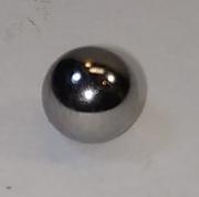 Стальной шарик гидроблока малый 31829-68300