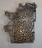 Плита гидроблока 31714-31X00