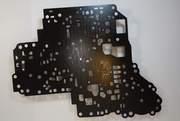 Пластина гидроблока АКПП низ 31719-31X15  31719-31X08
