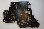 Прокладка 2 пластины гидроблока АКПП низ 31717-31X03