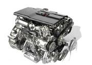 Двигатель Weichai WP3