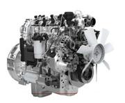 Двигатель Weichai WP4
