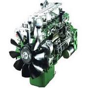 Дизельный двигатель Xichai 6DL1-29E5
